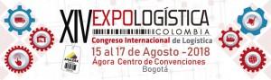 XIV Feria expologística